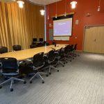 62 Center 167 Seminar room