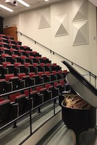 Presser Choral Hall