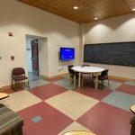 Biology 314 Study area